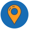 Directory of services icon