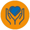 Self Management of care icon